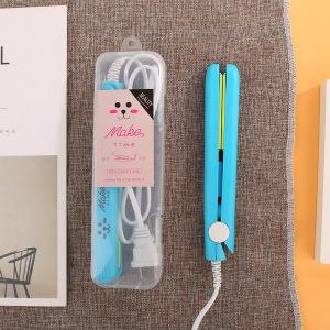 Wholesale best japanese hair straightening iron gorgeous mini flat iron hair straightener cheap price