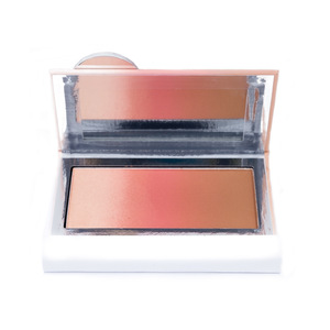Wholesale Waterproof Face Compact Powder Face Blushes