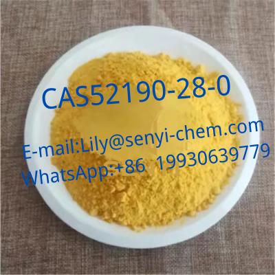 Pharmaceutical Intermediates CAS 52190-28-0(E-mail:Lily@senyi-chem.com)