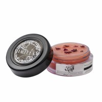 Timeless Beauty Secrets Organic Lightening & Plumping Lip Balm With Pink Tint