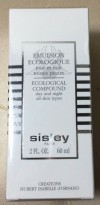 buy Sisley Ecological Compound 125ml