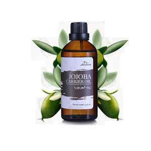 100% Natural Carrier Oil Gift Set - Coconutl & Grapeseed & Sweet Almond Oil & Jojoba & Avocado & Olive