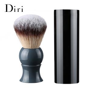 Acrylic Handle Boar Bristle brush hair Neck Hair Shaving brush