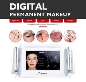Artmex V8 Tattoo Machine Guns  Permanent Makeup  Eyebrows Lip MTS Rotary Pen