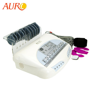 Au-6804 High Quality Body Building EMS High Electric Stimulate Equipment