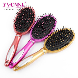 Fashion high quality plastic hair comb