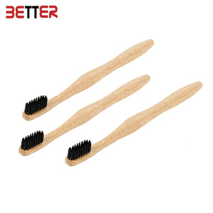 free sample eco natural china wholesale custom bamboo toothbrush