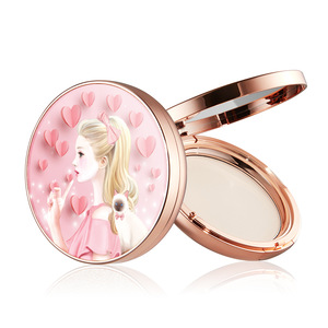 HIGH QUALITY PRESSED POWDER COMPACT 23g