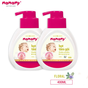 High Quality Superior Nutrients Kidy Shampoo 400 Ml Bath Body Wash Baby Care Organic Love Shampoo