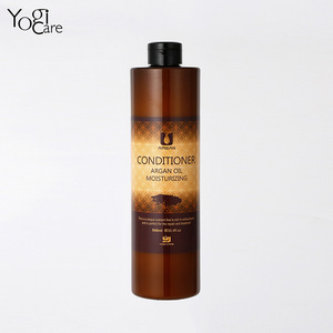 Private Label Natural Organic Argan Oil Hair Conditioner For Hair Care