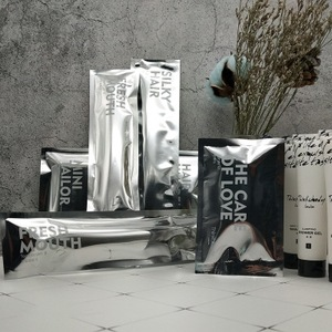 The British brand Thinkubody hotel traveling spa hotel mini soap and shampoos