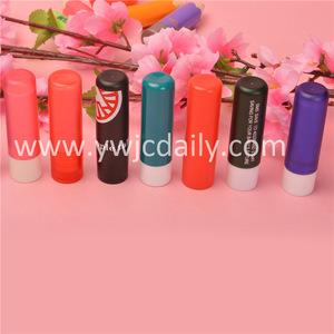 Wholesale fruit lip balm with custom logo for promotion