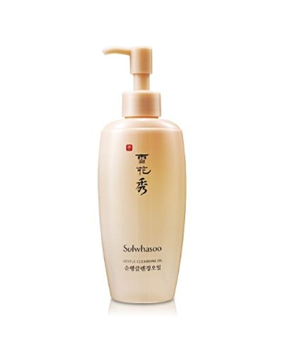 Amore Pacific Sulwhasoo Gentle Cleansing Oil_200ml