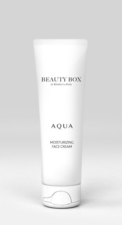 BEAUTY BOX Moisturizing Face Cream - 100ML - BEST PRICE STOCK