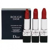 Purchase Rouge Dior 999 Travel Collection