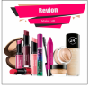 Revlon Professional Make-Up Cosmetics