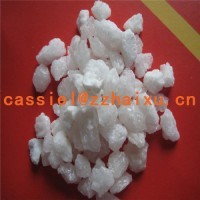 refractory WFA section sand