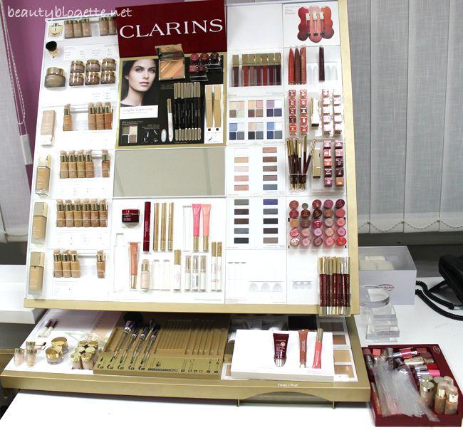 Clarins Cosmetics Wholesale