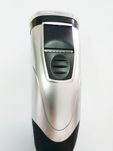2 in 1 Rechargeable High Quality Mens Electric Shaver with Nose Trimmer