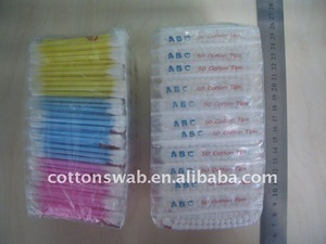 ABC COTTON BUD