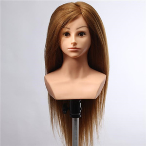 Best selling products in mexico hair salon tools equipment for sale cheap black fashion female mannequin heads with shoulders