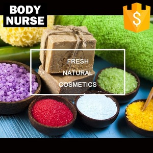 Custom Private Label Spa Gift Natural Epsom Salt Bath Salts For Body Clean