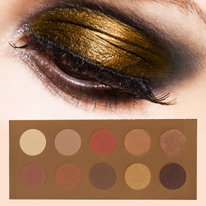 Custom Waterproof Shimmer Eye Shadow