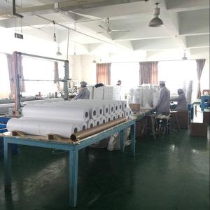 depilatory waxing strips/strip waxing material