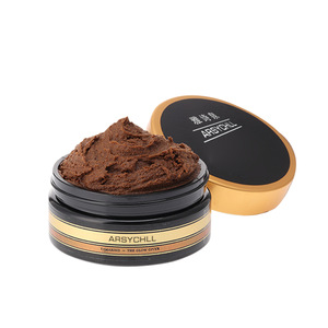 Factory directly price tamarind body scrub with premium quality and private label provide