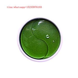 Hot sell Moisturizing Anti-Wrinkle Nourishing Eye Mask sleep collagen crystal eye patch seaweed eye mask