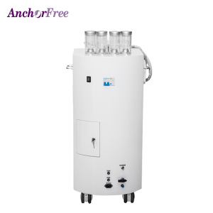 Oxygen Jet Peel Wrinkle Removal Beauty Machine
