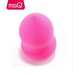 powder puff makeup/high quality powder puff/powder puff sponge
