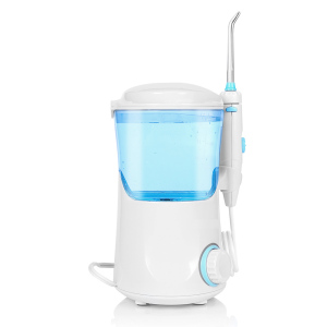 Private Label Home Use Teeth Aqua Pick Oral Irrigator Water Flosser with CE