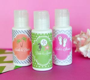 Skin Whitening organic ingredient Baby Sunscreen Lotion