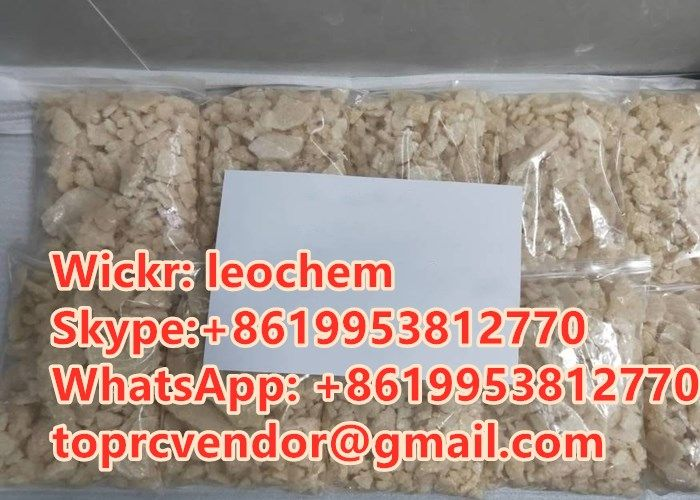 Eutylone eu Strongest research chemical yellow color Skype:+8619953812770