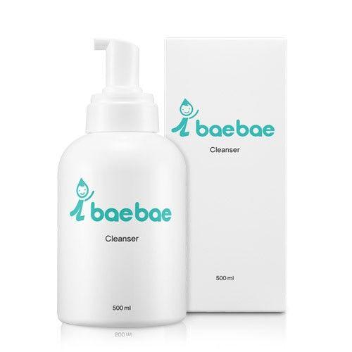 IBAEBAE CLEANSER 500 ML