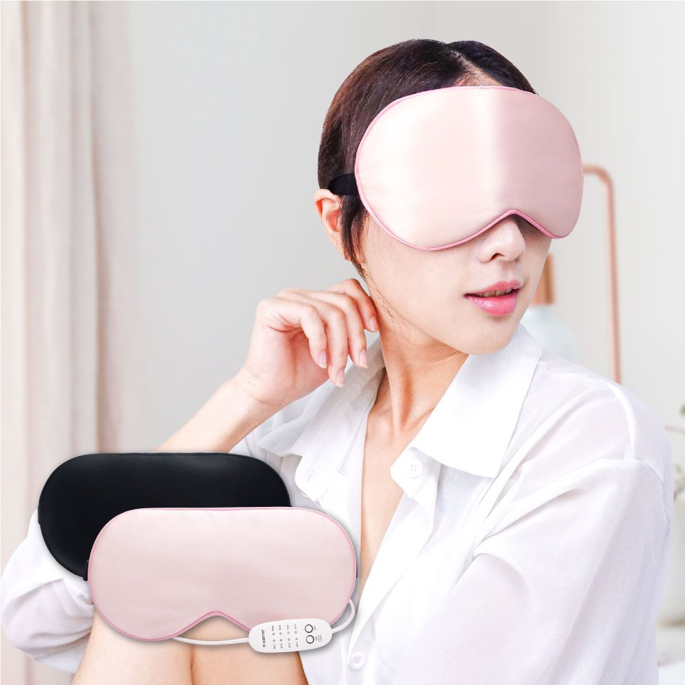 Silk Beauty Heating Eye Mask EM-002