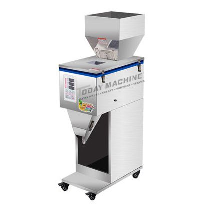 Agricultural Chemicals powder filling machine