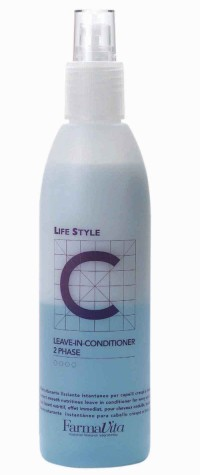 2 phase leave-in spray conditioner - C 250ml