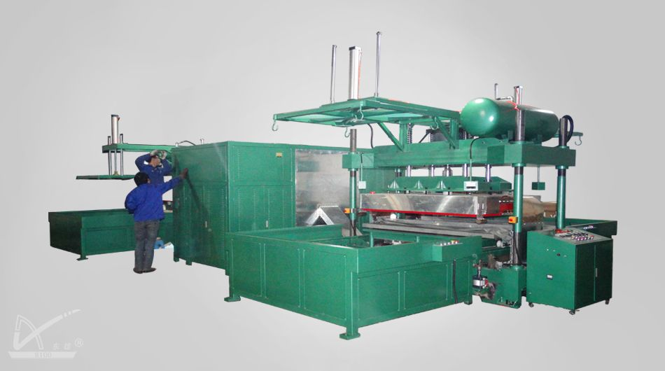100KW Inflatable Products Welding Machine
