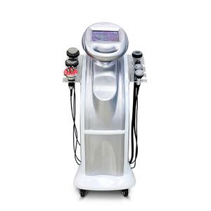 2019 Fast body slimming vacuum 80k cavitation rf cellulite reduction equipment