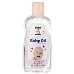 BABY OIL 7 OZ SOFSKIN #202