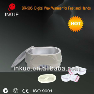 BR-505 Hot Sale Paraffin Wax Warmer&digital Wax Warmer &Depliatory Heater&wax Therapy Warmer