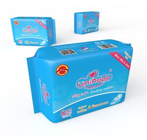 Cheap price ultra-thin sanitary napkins for women sanitary