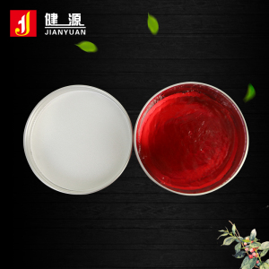 Custom Private Label Natural Edge Control Gel Strong Hold Hair Wax