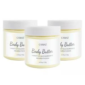 Drivworld 2021 Gentle Nourishing and Repairing Skin Body Butter Wholesale Spot OEM / ODM / LOGO