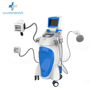 Fat weight loss skin tighten face lift velashape slimming machine Multi-Functional Beauty Equipment