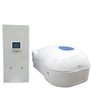 Float Therapy Spa Capsule