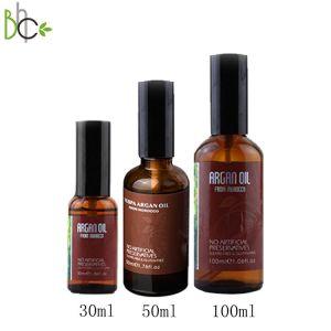 free sample 30ml 50ml 100ml Morocco sets moroccan natural argan oil