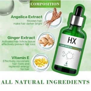 Hair Care Product Natural Smoothing Hair Repair serum Argan Oil Morocco Hair Serum With Keratin